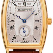 Breguet Heritage 18K Solid Yellow Gold Automatic