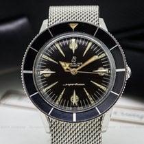 Breitling 1004 Vintage Super Ocean 1004 Circa 1959 + Original...