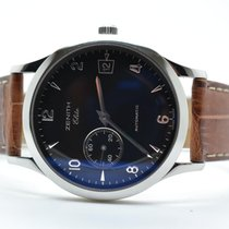 Zenith Class Elite Small Second 01 0125 680