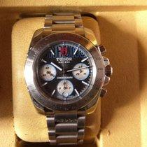 튜더 (Tudor) Sport Chronograph