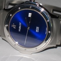 Hublot Classic Bang MDM Date Stainless Steel