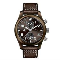 IWC Pilots Iw388004 Watch