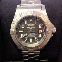 Breitling Avenger Seawolf A17330 - Box & Papers 2014