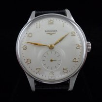 Longines 37.5mm - Calatrava style from 1953