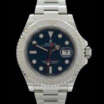 Rolex Yacht-Master - Ref.: 116622 - Edelstahl/Platin -...