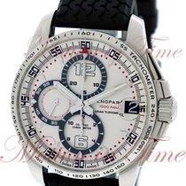 Chopard Mille Miglia Gran Turismo XL Chronograph, Silver Dial...