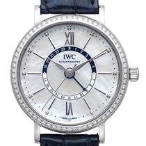 IWC Portofino Midsize Automatic Day&Night
