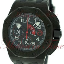 "Audemars Piguet Royal Oak Offshore ""Alinghi Team"",..."