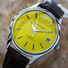 Citizen Homer Date Japanese Men's Watch C1960s B18