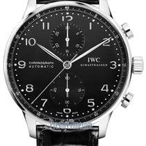 IWC Portuguese Automatic Chronograph IW371447