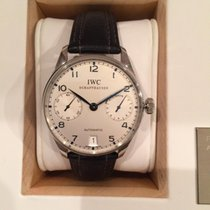 IWC Portugieser 5001 -  7 days power reserve - automatic