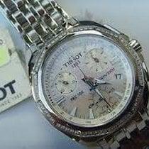 Τισό (Tissot) PRC 100 - White Mother of Pearl T22148621  -...