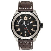Armand Nicolet Men's S05 Watch