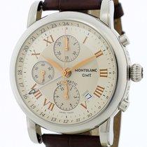 Montblanc Star Chronographe GMT ref. 7067