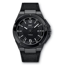 IWC Ingenieur Automatic AMG Black Ceramic 46mm
