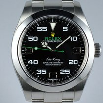 劳力士  (Rolex) Rolex Airking 116900