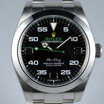 勞力士 (Rolex) Rolex Airking 116900
