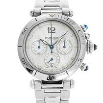 Cartier Watch Pasha W31030H3