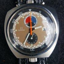 Omega seamaster  bullhead chrono 146-011-69