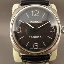 Panerai Radiomir Base PAM210 / 45mm