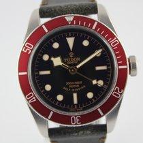 Tudor Black Bay 79220R #K2830 Box, Papiere