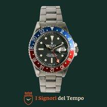 Rolex GMT 1675 Radial