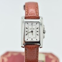 Concord Ladies Sportivo   Stainless Steel Genuine Leather   ...
