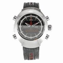 Omega Speedmaster Z-33 Chronograph 43x53MM Titanium 325.92.43....