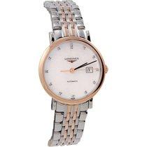 浪琴 (Longines) L43105877 Elegant Automatic 29mm Ladies Watch...