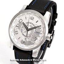 Montblanc TimeWalker World-Time Hemispheres