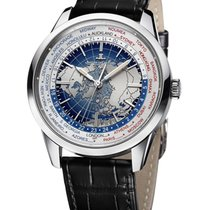 Jaeger-LeCoultre Jaeger - 8108420 Geophysic Universal Time...