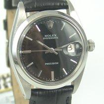 Rolex OysterDate Precision 1963
