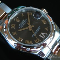 "Rolex Modern: Lady Datejust Everose ""Ref.178341"" Full..."