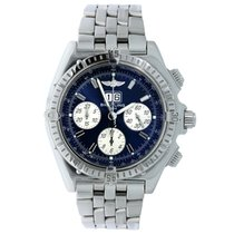 Breitling Windrider Crosswind Stainless Steel