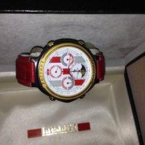 Cartier Ferrari Chronograph