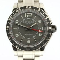 Longines Admiral - NEW - complete with B + P Listprice €...
