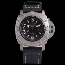 파네라이 (Panerai) Submersible 2500 mt Ref. OP6613 (RO1151)