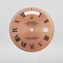 Rolex Day-Date Zifferblatt Rose