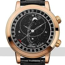 Patek Philippe Celestial Grand Complications