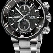 Oris Pro Diver Chronograph