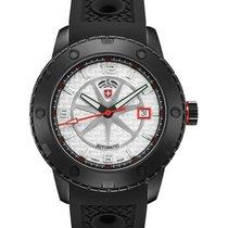 Swiss Military Cx Swiss Military Rallye Auto Watch 44mm Dlc...