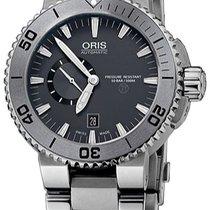 Oris Diver Aquis 743.7664.7253.MB
