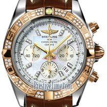 Breitling Chronomat 44 CB0110aa/a698-2cd