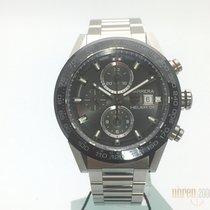 TAG Heuer Carrera Heuer 01 Automatik Chronograph Ref. CAR201W....