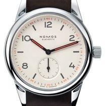Nomos Club 36 Handaufzug 701