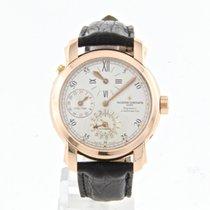 Vacheron Constantin Malte Dual Time Régulateur Chronome ref.42005
