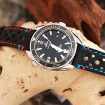 Omega Seamaster Planet Ocean 45.5 limited CO-AXIAL Keramik