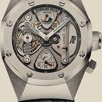 Audemars Piguet Royal Oak Tourbillon Chronograph Concept