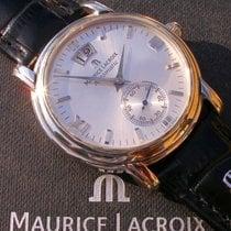 Maurice Lacroix Masterpiece Grand Guichet Großdatum