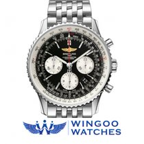 Breitling Navitimer 01 Ref. AB012012/BB01/447A